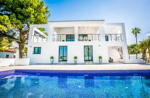 Last Minute Cottages - Excellent Benissa (Alicante) Cottage S121909