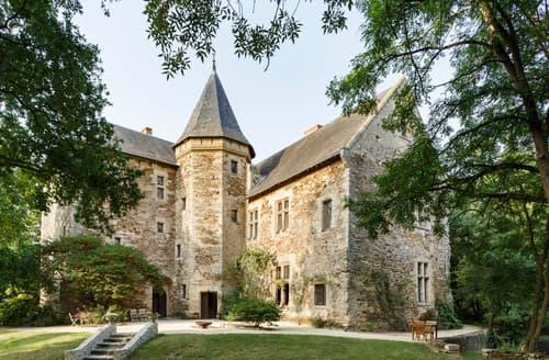 Last Minute Cottages - Chateau De La Chance