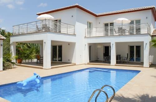 Last Minute Cottages - Villa Aida