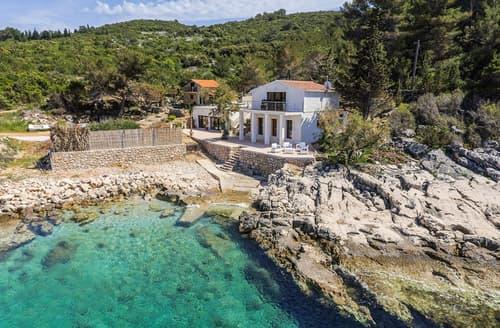 Last Minute Cottages - Villa Karmela