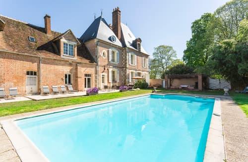 Last Minute Cottages - Gorgeous Brinon Sur Sauldre Cottage S114822