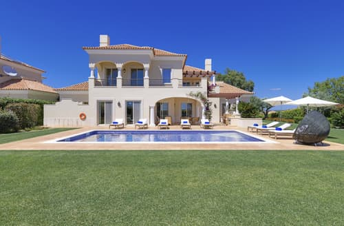 Last Minute Cottages - Villa Genoveva II