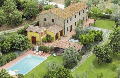 Big Cottages - Excellent Capraia E Limite (Firenze) Cottage S114946