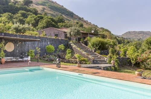 Big Cottages - Gorgeous Trecastagni (Ct) Cottage S121707