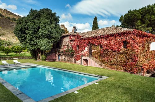 Big Cottages - Wonderful Trecastagni (Ct) Cottage S115678
