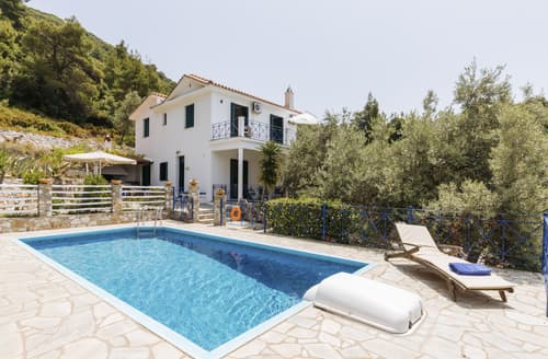 Last Minute Cottages - Cosy Skopelos Cottage S116123