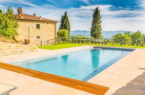 Big Cottages - Excellent Arezzo Cottage S115431