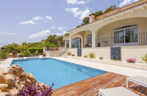 Big Cottages - Splendid Alicante Cottage S116642