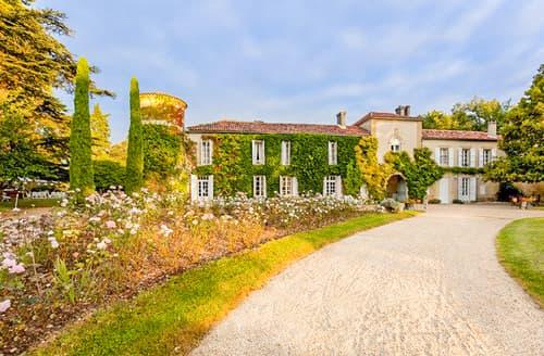 Last Minute Cottages - Chateau des Nuits Blanches