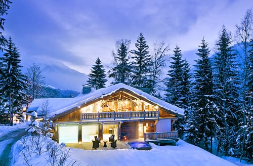Last Minute Cottages - Superb Chamonix Cottage S121352