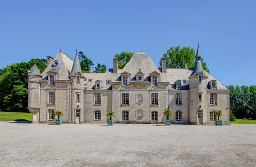 Last Minute Cottages - Chateau Des Reves