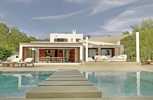 Last Minute Cottages - Villa Los Suenos de Alexia