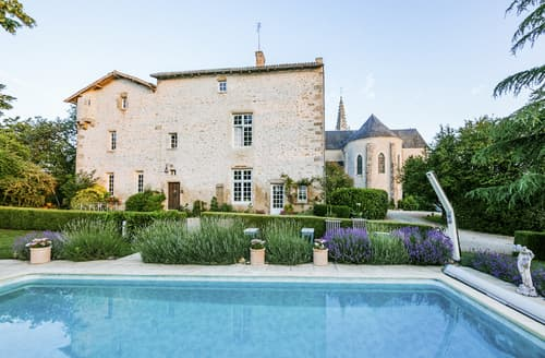 Last Minute Cottages - Prieure St Therese
