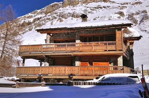 Last Minute Cottages - Charming Val D'isÈre Cottage S114741