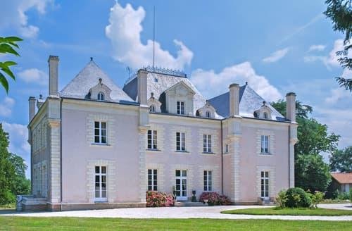 Last Minute Cottages - Chateau Anais