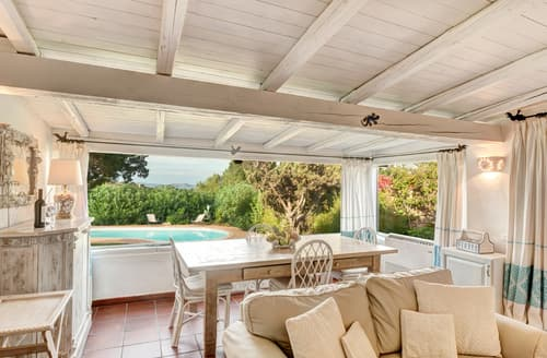 Last Minute Cottages - Villa Capuccini