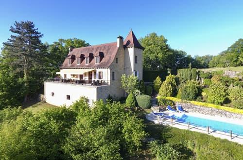 Last Minute Cottages - Belle Vue