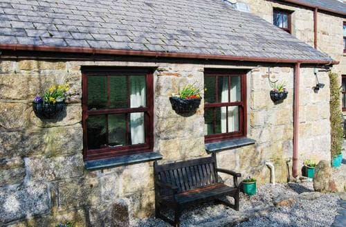 Last Minute Cottages - Charming Redruth Rental S2902