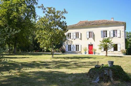 Last Minute Cottages - Captivating Mézin Cottage S115353