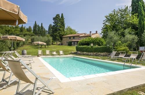 Big Cottages - Adorable Santa Brigida (Fi)  Cottage S115904