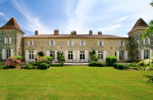 Last Minute Cottages - Chateau Duras
