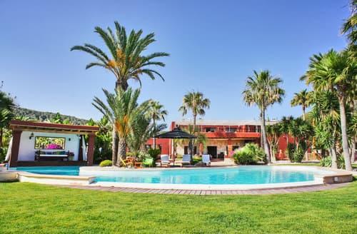 Last Minute Cottages - Excellent Ibiza Cottage S115710