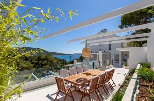 Last Minute Cottages - Luxury  Primošten Cottage S115811
