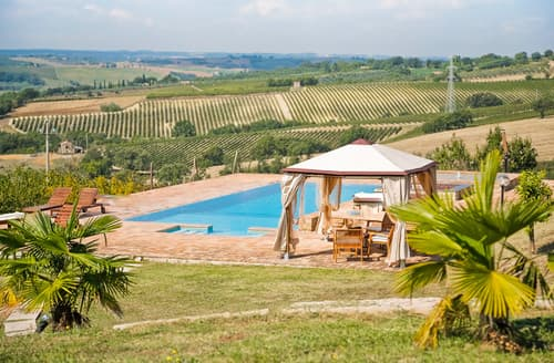Last Minute Cottages - Villa Di Tufo