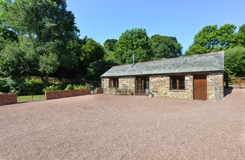 Last Minute Cottages - Little Mill