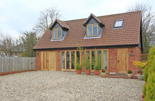Last Minute Cottages - Superb  Cottage S97422