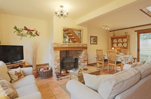 Big Cottages - Exquisite Ilketshall St Margaret Cottage S97424
