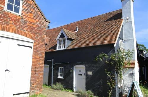 Big Cottages - The Pump House
