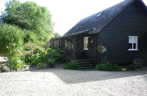 Last Minute Cottages - Poppy's Cottage