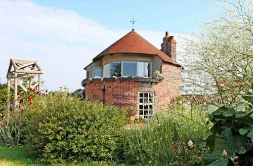 Last Minute Cottages - Splendid Snape Cottage S83184