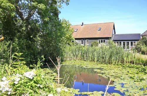 Dog Friendly Cottages - Brights Farm Lodge (4)