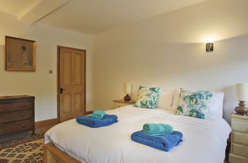 Last Minute Cottages - Lovely Yoxford Apartment S114241