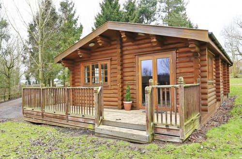 Big Cottages - Carnoustie