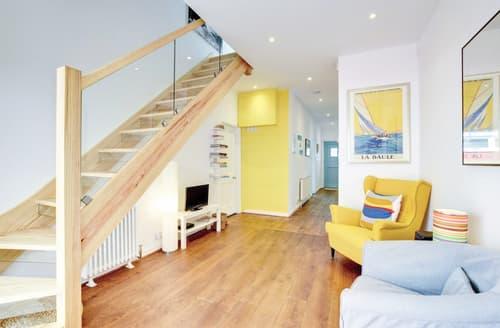 Big Cottages - Attractive Aldeburgh Cottage S83192