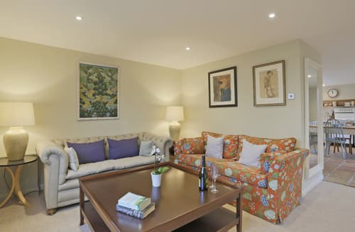 Last Minute Cottages - Attractive Framlingham Cottage S95033