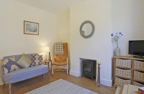 Last Minute Cottages - Luxury Woodbridge Cottage S113308