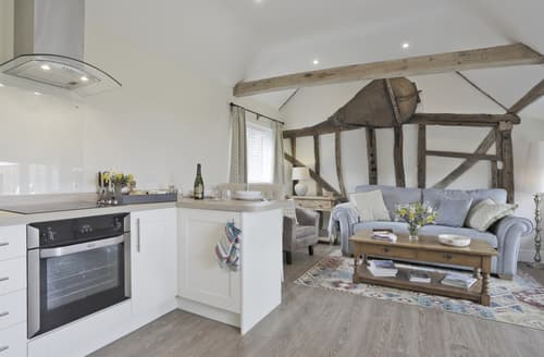 Last Minute Cottages - Marlborough House Forge