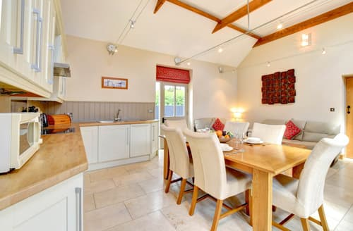 Last Minute Cottages - Splendid Wickham Market Cottage S83231