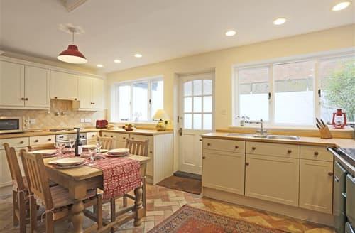 Last Minute Cottages - Anchor Cottage
