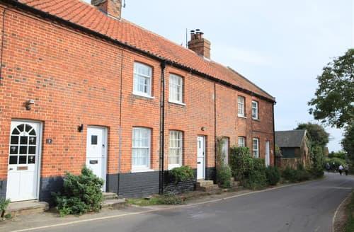 Last Minute Cottages - Bailey Cottage