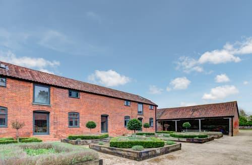 Big Cottages - Low Barn