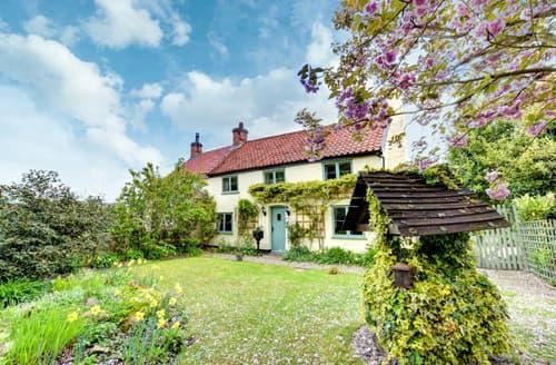 Last Minute Cottages - Exquisite Eye Cottage S83276