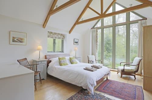 Big Cottages - Lovely Rendlesham Cottage S98600