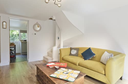 Last Minute Cottages - Captivating Framlingham Cottage S104245
