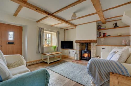 Last Minute Cottages - Sloe Gin Cottage
