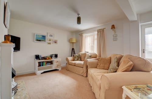 Last Minute Cottages - Splendid Sheringham Cottage S83679